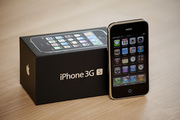 New Iphone 3G S 32GB FOR JUST $400 Without Contract